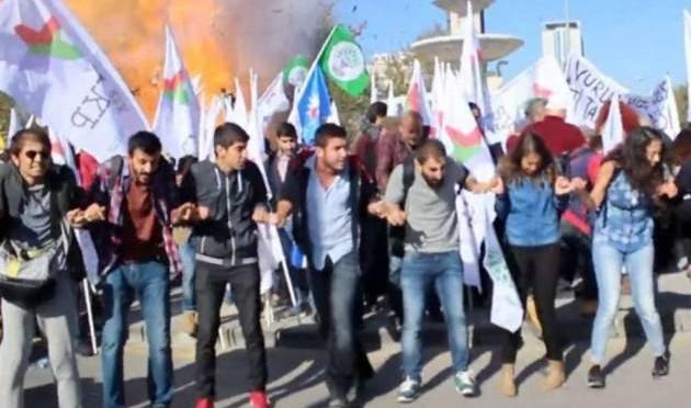 Appello della comunità curda milanese